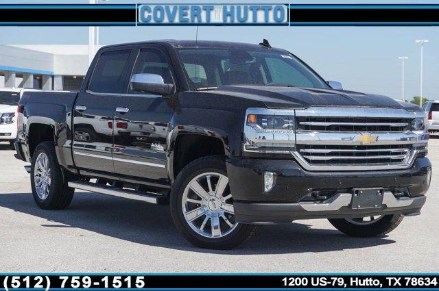 Chevrolet Silverado 1500 High Country 2018