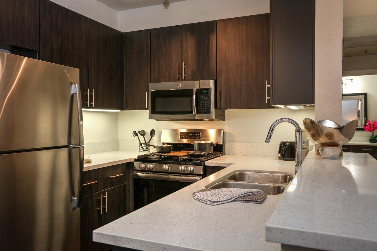 $3835 Two bedroom Apartment for rent