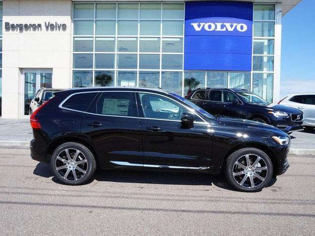 Volvo XC60 T6 AWD Inscription 2018