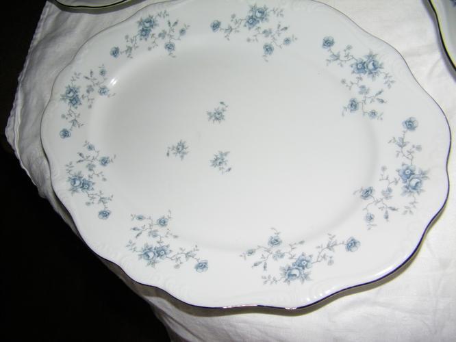 HAVILAND CHINA DISH SET