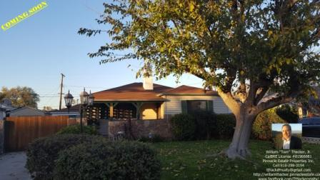 Off Market House For Sale Fixer 15437 Lemay St. Van Nuys