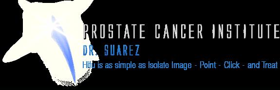 Prostate Cancer Institute