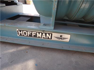 HOFFMAN CENTRIFUGAL BLOWER MODEL: 65107A