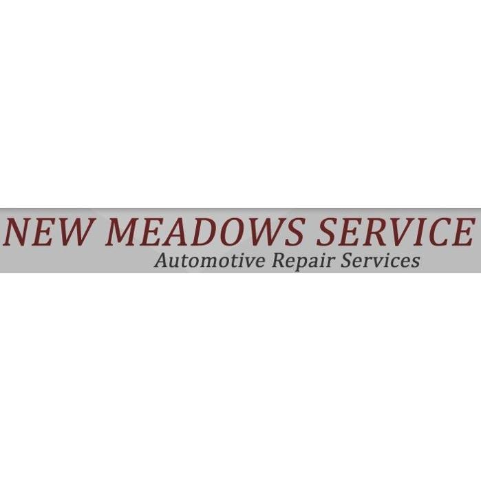 New Meadows Service