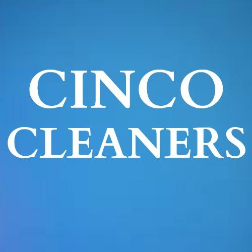 Cinco Cleaners