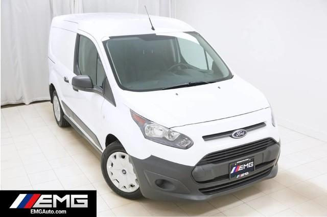 Ford Transit Connect XL 1 Owner 2014