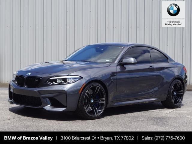 BMW M2 Base 2018