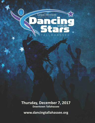 Legal Services of North Florida - Dancing with the Stars - Pensacola