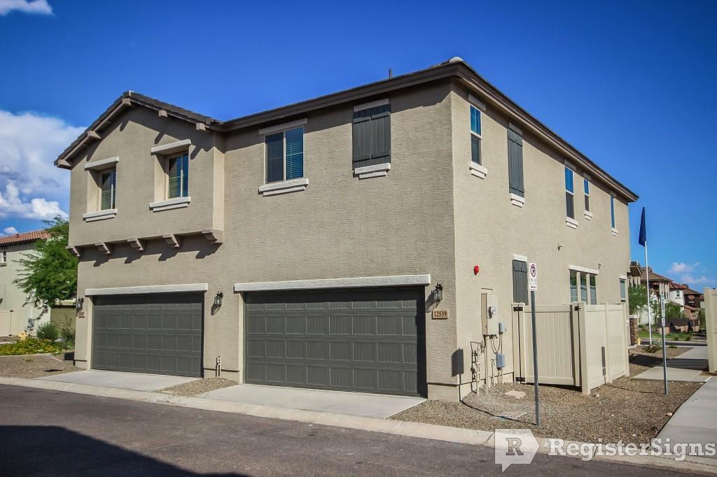 $1600 Four bedroom Townhouse for rent