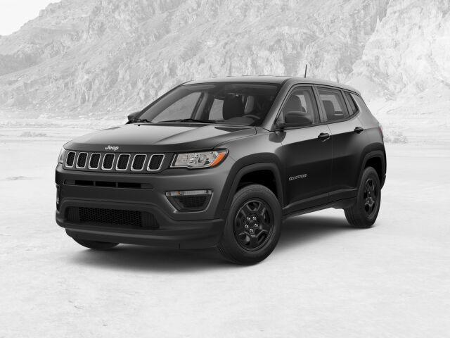 Jeep Compass SPORT 4X4 2018
