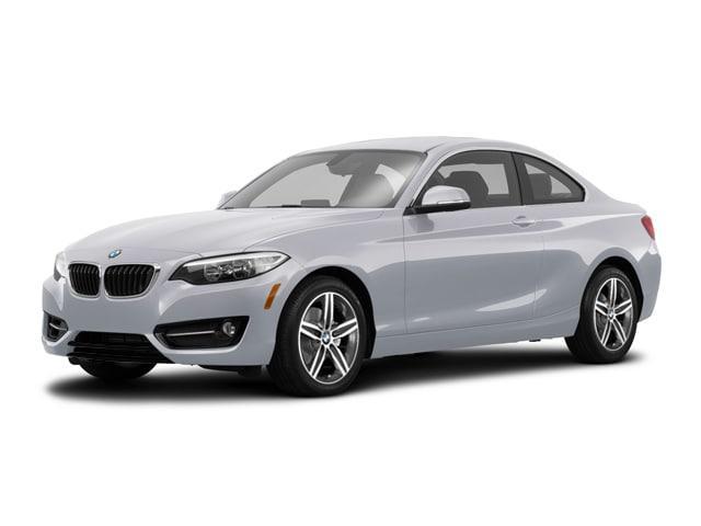 BMW 2 Series CP S 2017