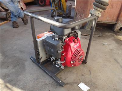 HOLMATRO RESCUE JAWS-OF-LIFE SYSTEM 10,500 PSI