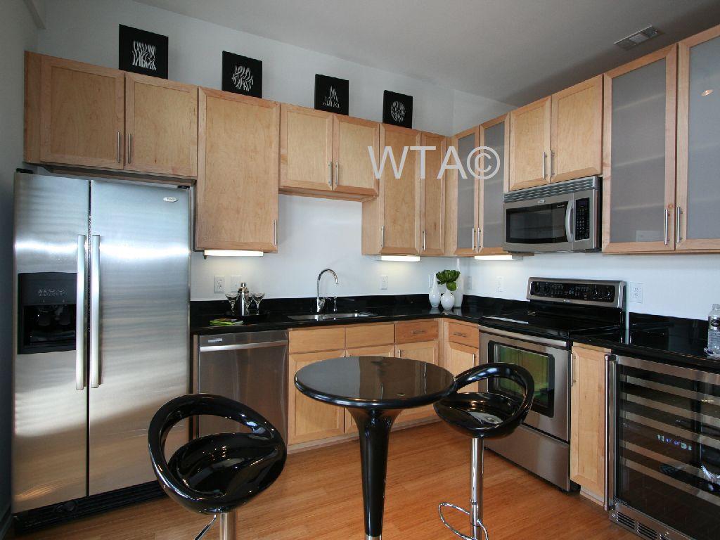 $1519 One bedroom Loft for rent