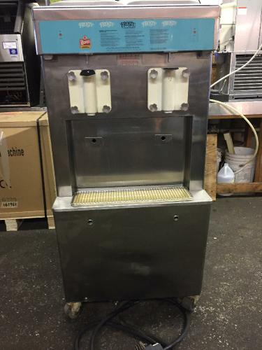Taylor Ice Cream Machine Rental Service in NJ and  NY