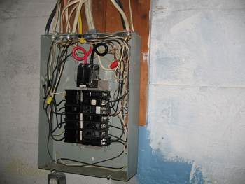 Mr Response Electric Inc