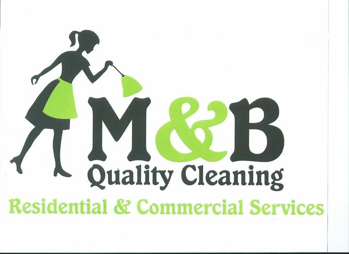 M&B Quality Cleaning and Property Maintenance