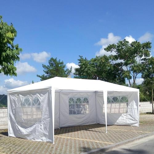 10 ft. x 20 ft. Canopy Tent, Brand new, never opened