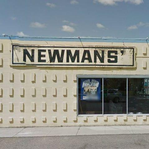 Newman's Tire & Brake