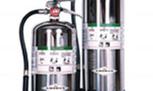 Blue's Fire Extinguisher Service Inc