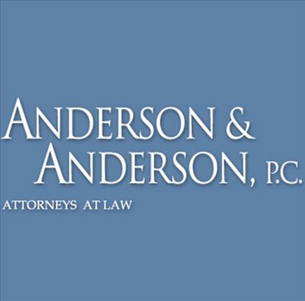 Anderson & Anderson PC