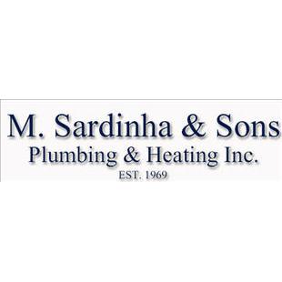 Sardinha M & Son Plumbing & Heating