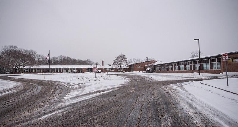 Leary Elementary School