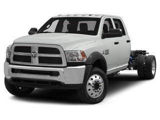 Ram 5500 Chassis Cab ST 2017