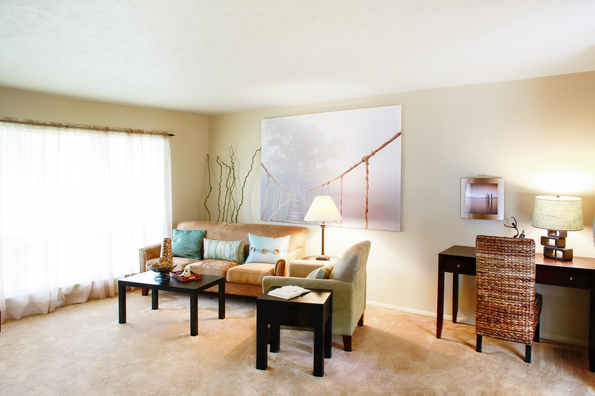 $609 Studio Apartment for rent