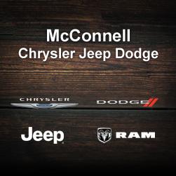 McConnell Chrysler Jeep Dodge