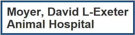 Moyer David L