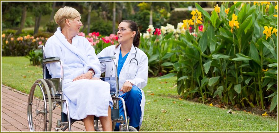 Evergreen Private Care