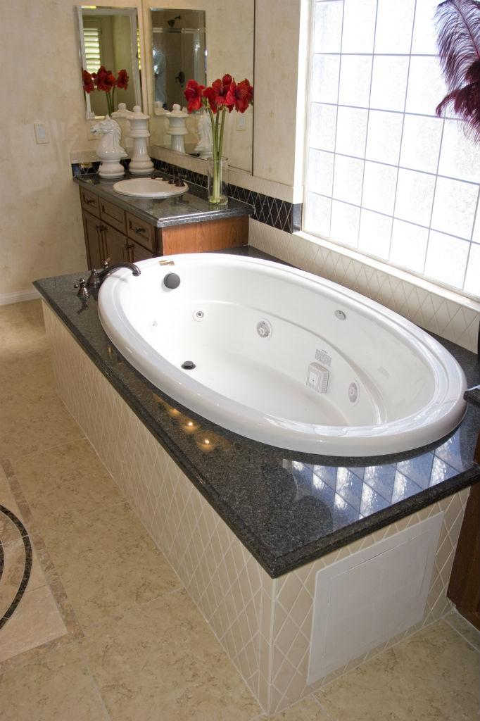 Garden State Bath