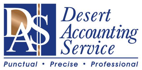 Desert Accounting Service