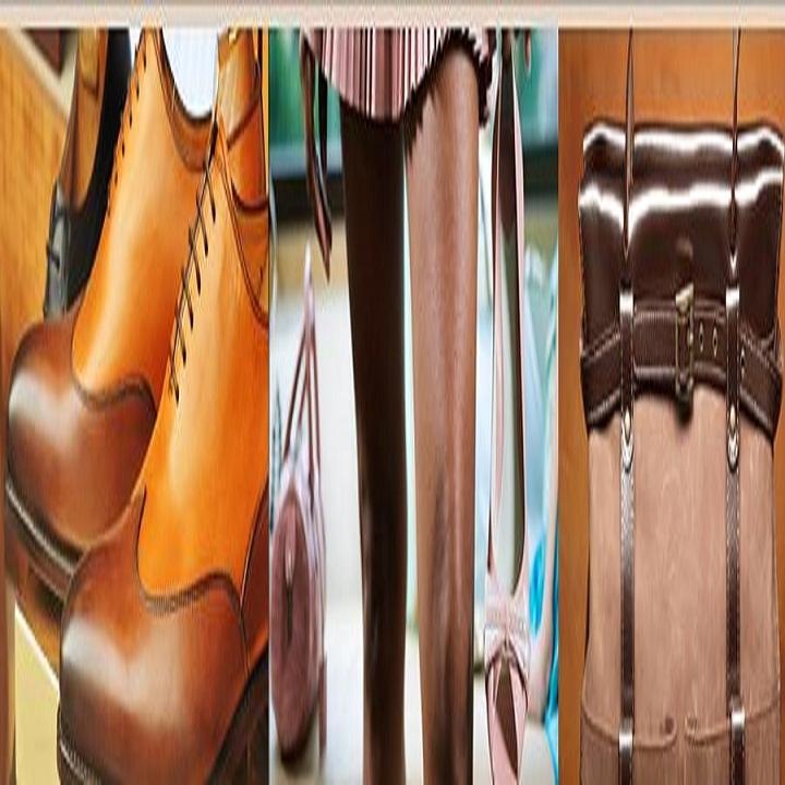 Expert Shoe & Luggage Repair