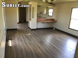 $650 Three bedroom Mhome for rent