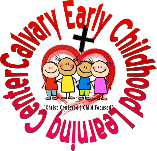 NOW ENROLLING!  CALVARY EARLY CHILDHOOD LEARNING CENTER (CECLC)