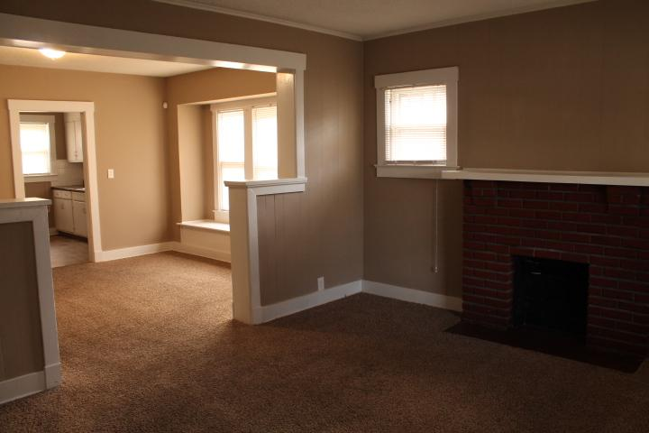 $595 Two bedroom Apartment for rent