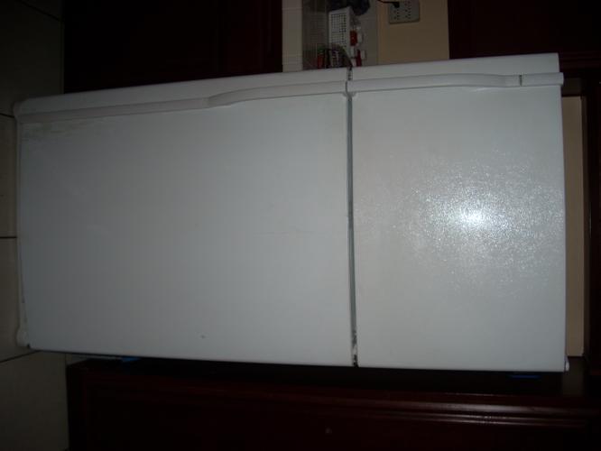 20cf kenmore refrigerator and freezer