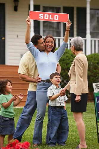 NO BANK QUALIFYING – BUY YOUR HOME
