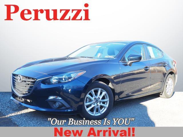 Mazda Mazda3 Touring 2015