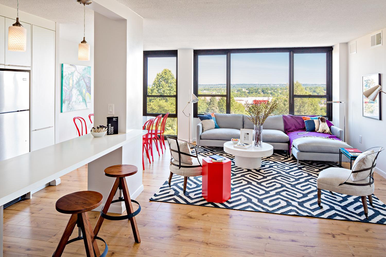 $1300 Studio Apartment for rent