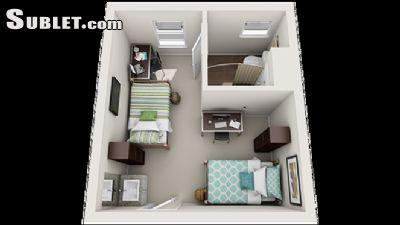 $730 Two bedroom Apartment for rent