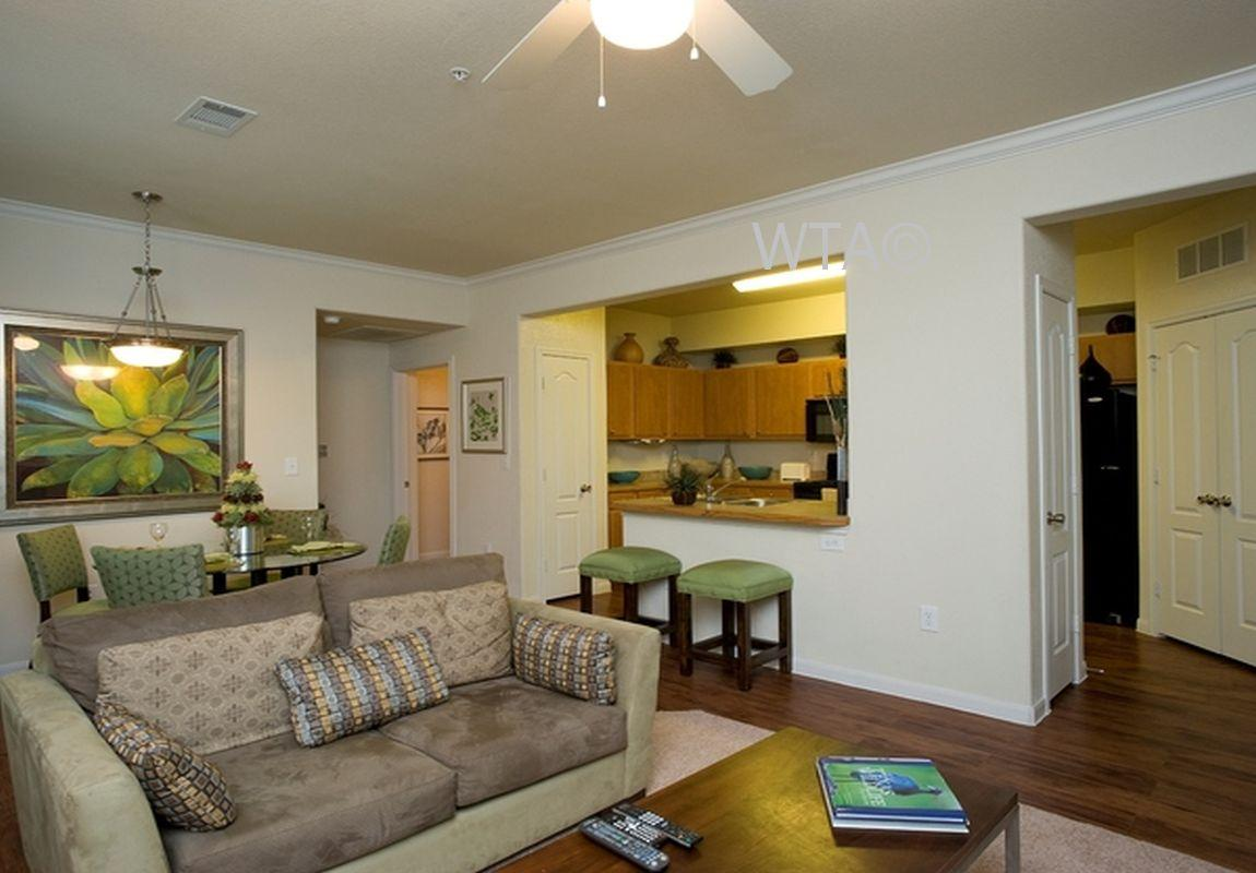 $1304 Two bedroom Apartment for rent