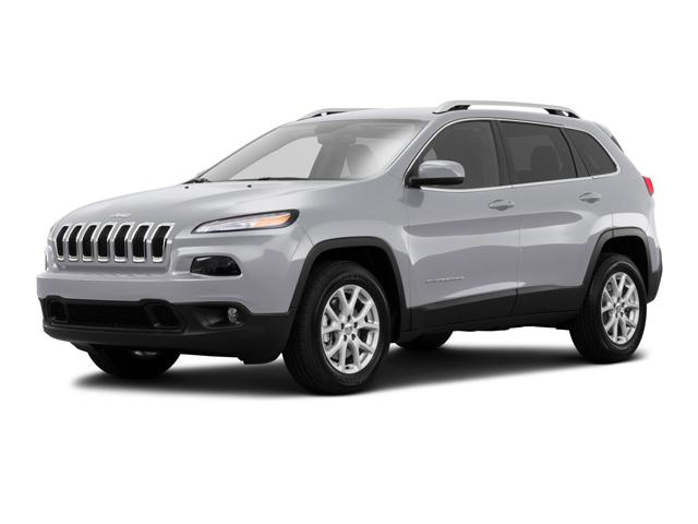 Jeep Cherokee Latitude 4x4 2016