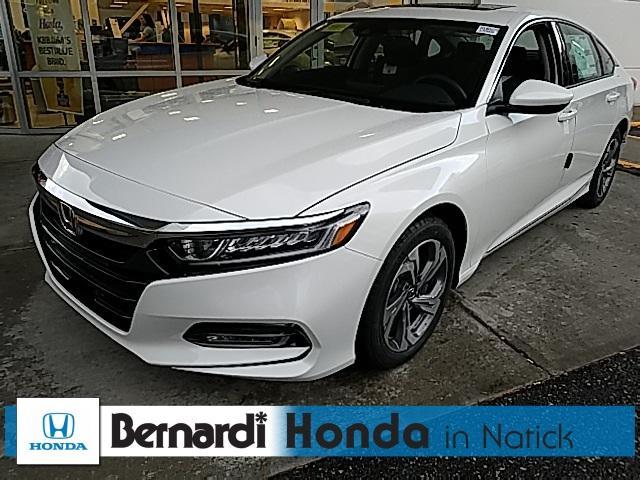 Honda Accord Sedan EX 2018
