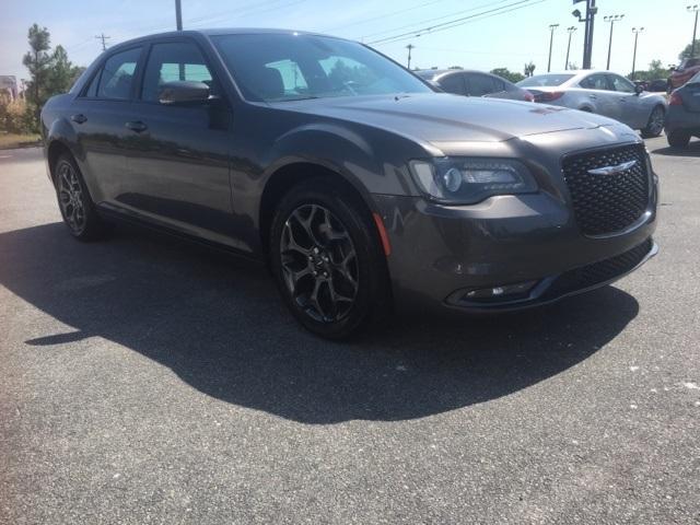 Chrysler 300 S 2015