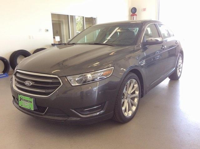 Ford Taurus Limited 2017
