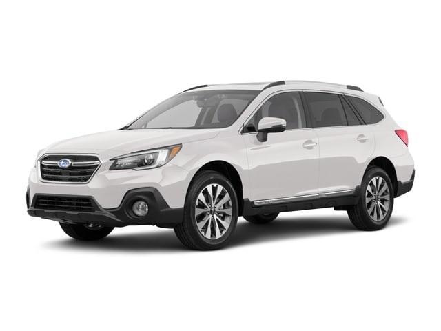Subaru Outback 3.6R 2018