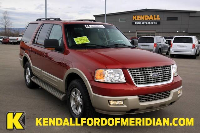 Ford Expedition Eddie Bauer 2006