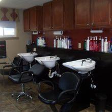 The Hair Experts Salon & Spa